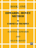 Edwards Hovey Method For Cornet Or Trumpet
