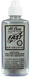 "Al Cass ""FAST"" Valve-Slide-Key oil - 2 oz."