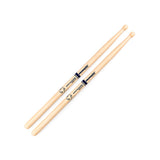 American Hickory TXDC51W Marching Drumsticks