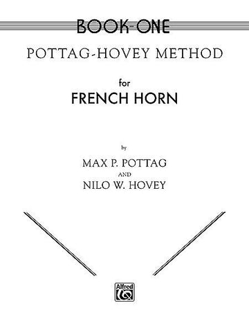 Pottag Hovey Method For French Horn