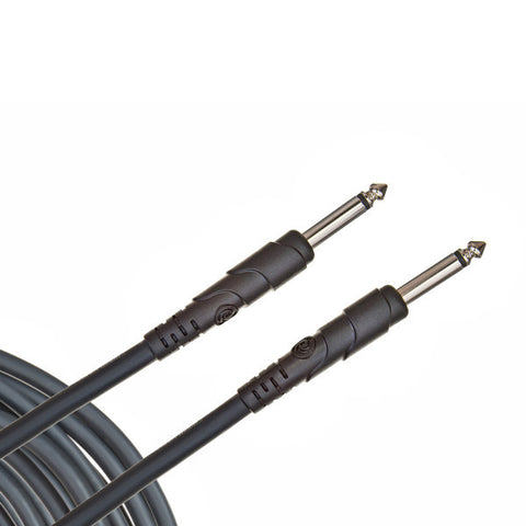 D'Addario Planet Waves Classic Series Speaker Cables - 10'