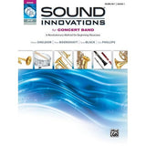 Sound Innovations, Vol 1