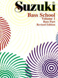 Suzuki Bass School, Revised Edition