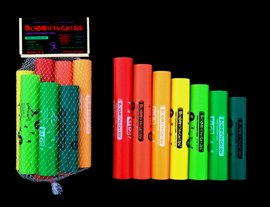 Boomwhacker Treble Extension Set