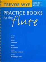 Practice Book for the Flute - Trevor Wye