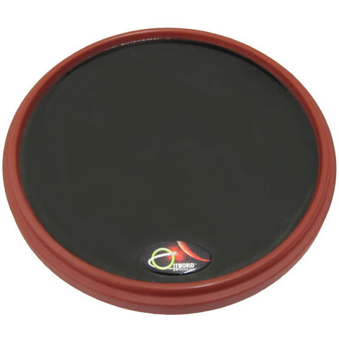 OffWorld Percussion Invader V3 Practice Pad - Red