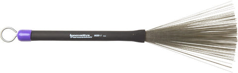 Innovative Percussion WBR-1 Retractable Medium Wire Brushes