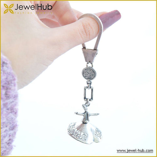 Dervish Key Chain
