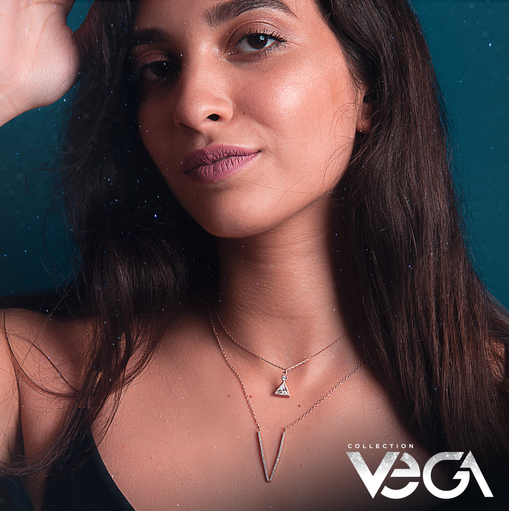Vega Necklaces