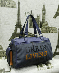 Blue Urban Living Handbag
