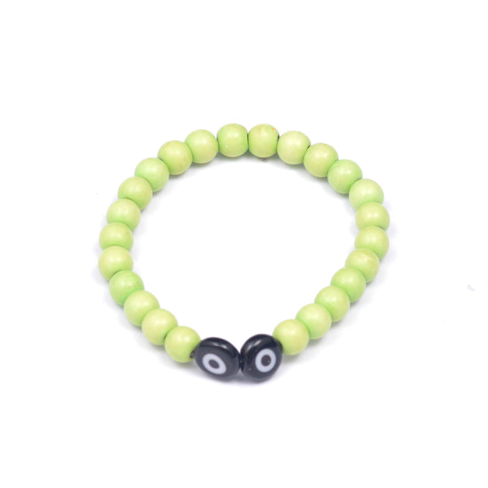 Double Eyes Accessories Bracelet