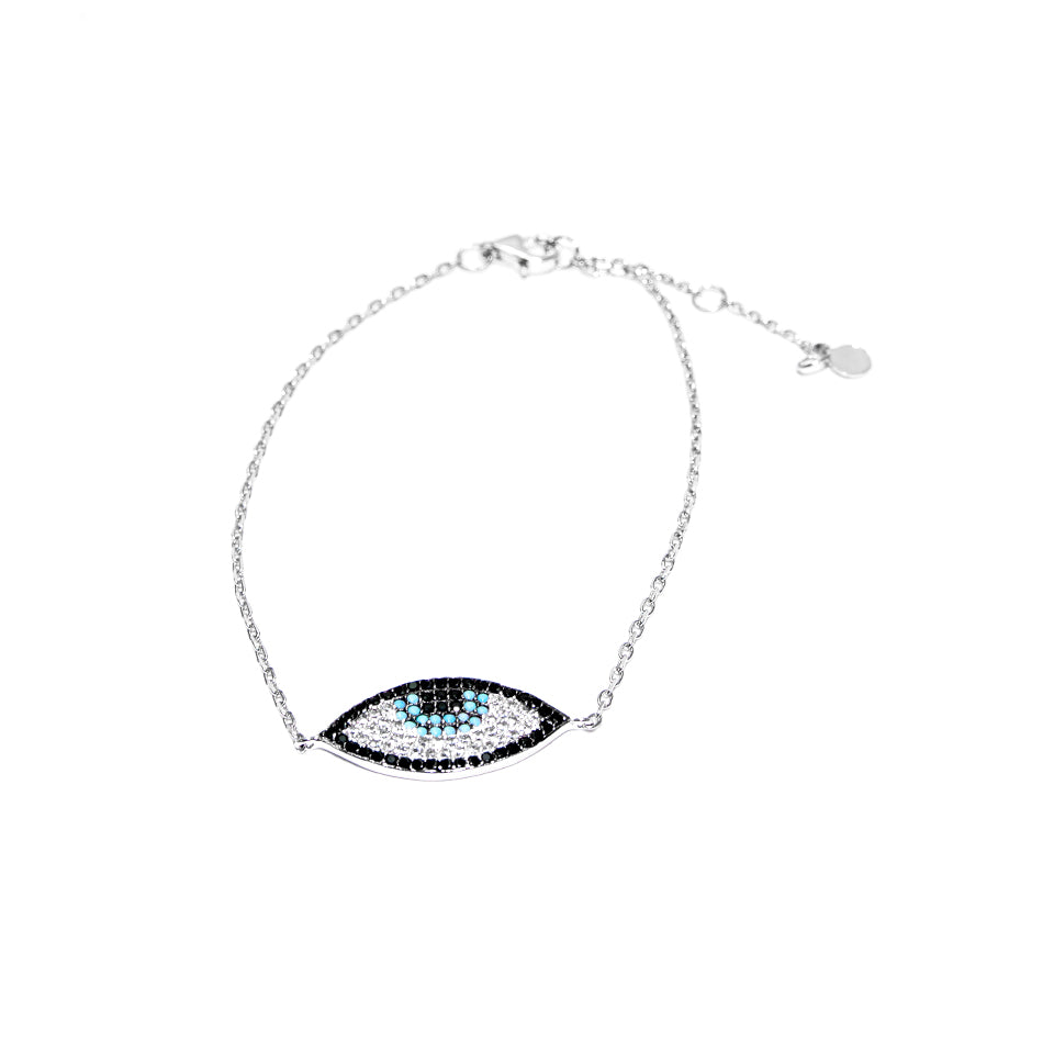 Female Eye Bracelet