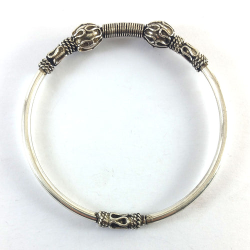 Historical Indian Boho Bangle
