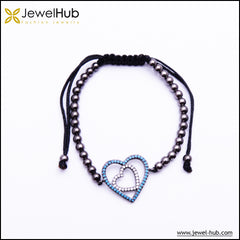 Lovely Hearts Bracelet