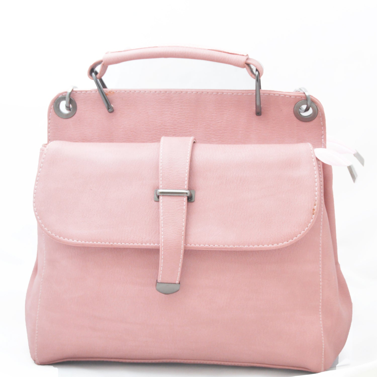 Cashmere Shoulder Bag