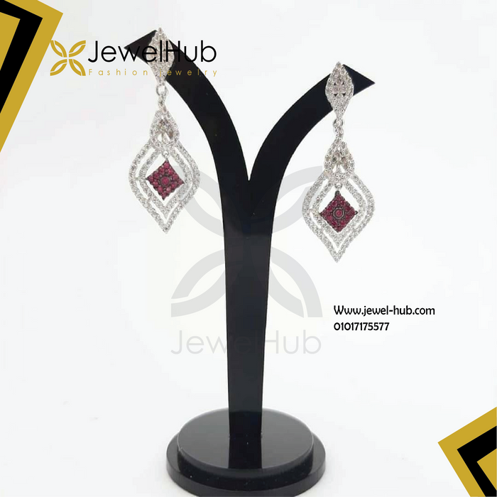 Beautiful classic earrings