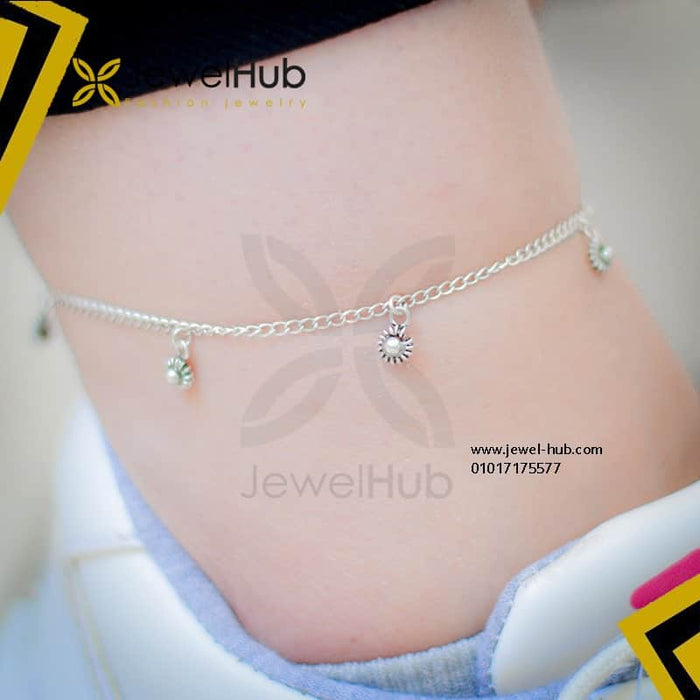 Simple anklet