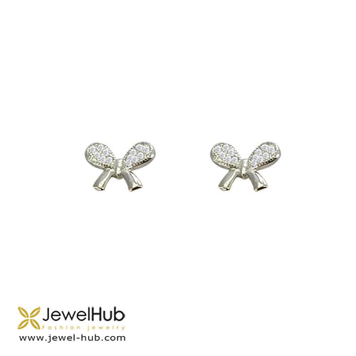 Beauty Butterfly Earrings, Earring - JewelHub jewelry