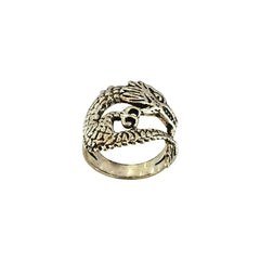 Dragon Slayer Ring