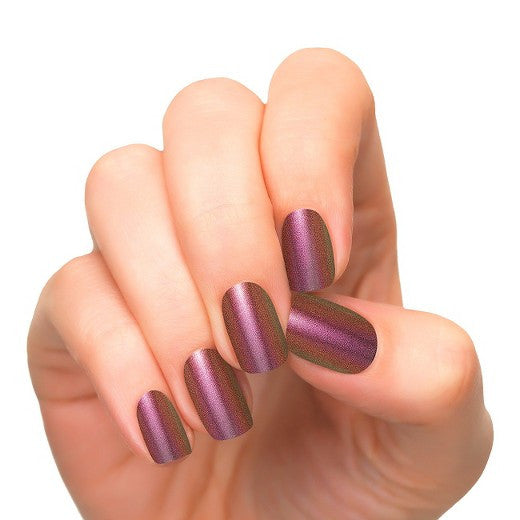 Charming Enigma nail polish strips.