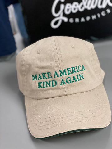 American Made Kind Hats