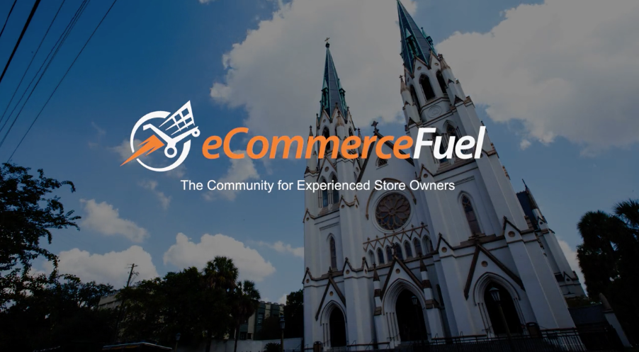 eCommercefuel on MIlk Bottle Labs