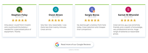 Using Google Reviews on Shopify