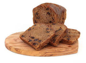 Bara Brith Recipe for St David's Day
