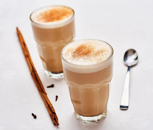 How to make the perfect Chai Latte