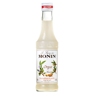 25cl Monin - Almond