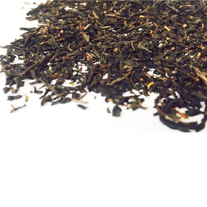 Smoky Earl Grey