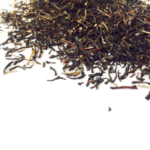 Tea Palace whole leaf signature breakfast tea blend