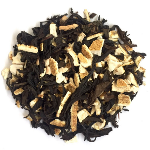 Organic Orange Oolong