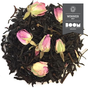 Organic Rose Oolong - Winner of 2017 BOOM Award!