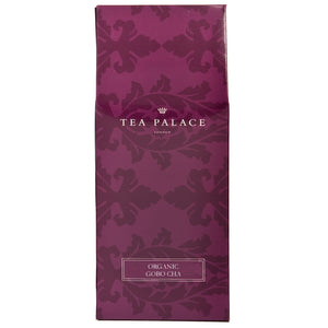 Tea Palace loose leaf infusion refuel carton
