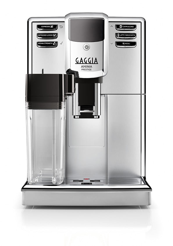 Gaggia Anima Prestige. Bean to Cup
