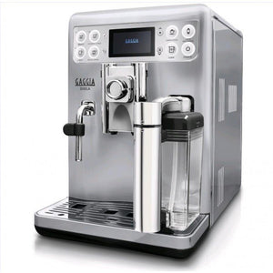 Gaggia Babila. Bean to Cup