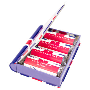 Union Flag Tea & Biscuits Collection
