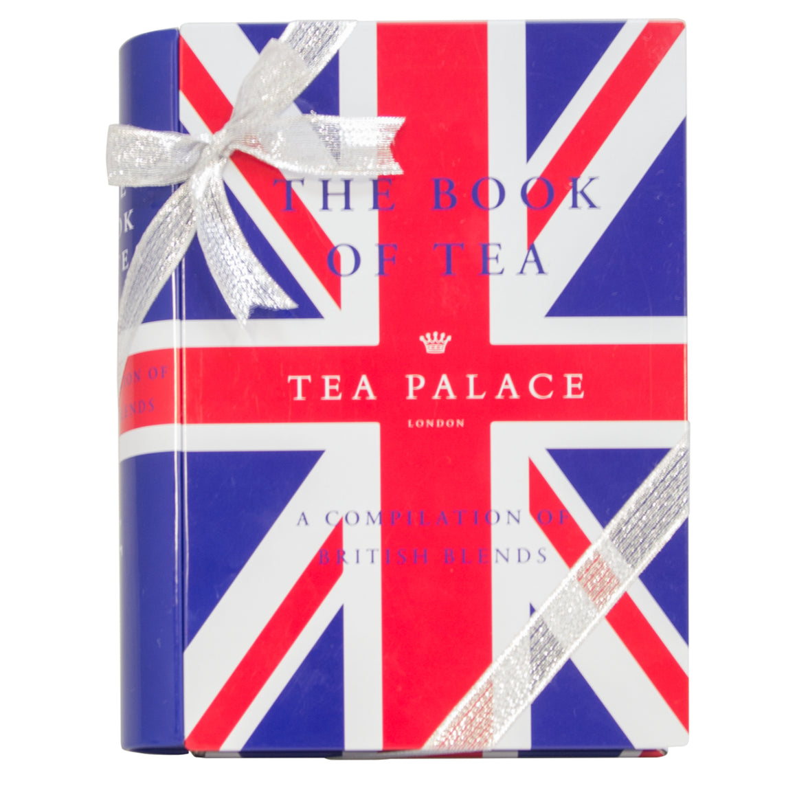 The Book of Tea - British Blends Edition