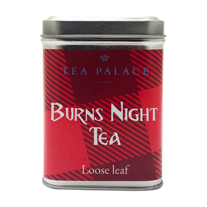*LIMITED EDITION* Burns Night Tea