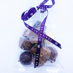 Chocolate Truffle Selection Gift Bag