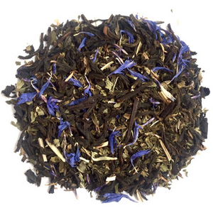 Tea Palace loose leaf tea blend