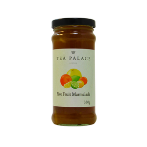 Five Fruit Marmalade
