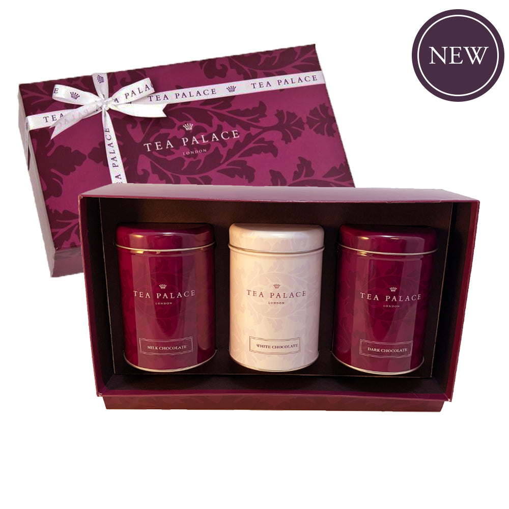 Luxury Hot Chocolate Collection