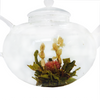 Flowering Tea: Lovers Three Blossoms