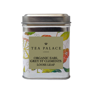 Organic Earl Grey St Clements