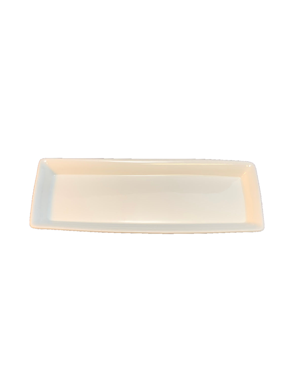 Wedgwood Plain Rectangle Serving Tray