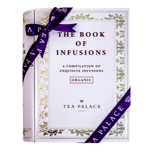 The Book of Infusions - Organic Edition