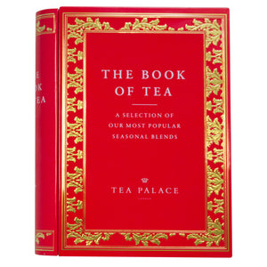 The Book of Tea - Christmas Tea Edition