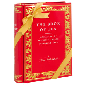 The Book of Tea - Chinese New Year Edition